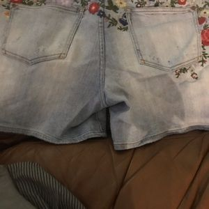 Pilcro and the letterpress embellished shorts 29